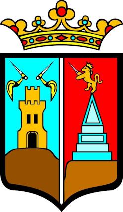 Escudo de AYUNTAMIENTO DE ALMANSA